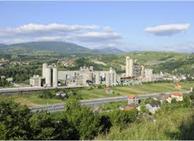 Tvornica Cementa Kakanj