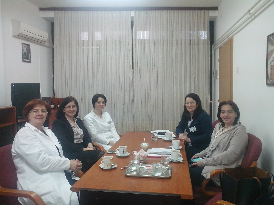 Sertifikacija Javne zdravstvene ustanove Gradska apoteka Gračanica